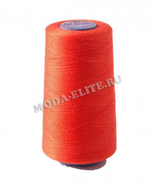 Нитки п/э 40S/2 SEWING THREAD (1боб*3000м) цвет:3072