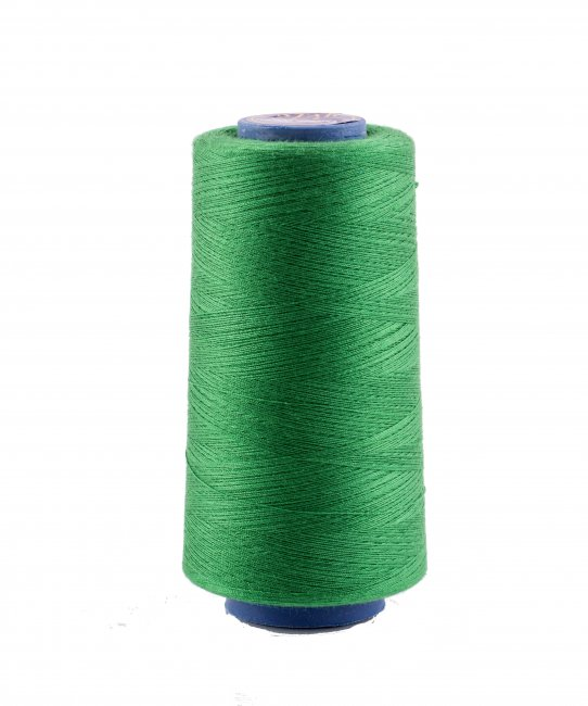 Нитки п/э 40S/2 SEWING THREAD (1боб*3000м) цвет:3237