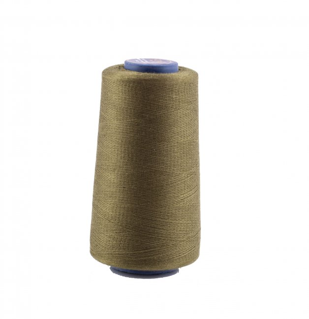 Нитки п/э 40S/2 SEWING THREAD (1боб*3000м) цвет:3289