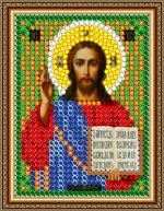 «Светлица» набор для вышивания бисером 8411Л «Господь Вседержатель» бисер Чехия 67,5см (1шт) цвет:8411Л