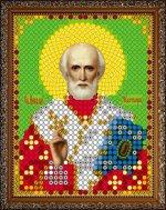 «Диамант» набор со стразами ДЛ-324 «Св. Николай Чудотворец» 7,59,5см (1шт) цвет:ДЛ-324